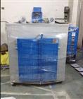 福建五金挂具喷涂专用烤干工业烤箱,自动