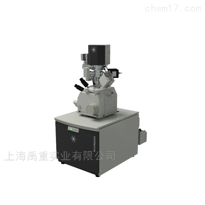 vion plasma fei vion plasma 聚焦离子束系统(fib)