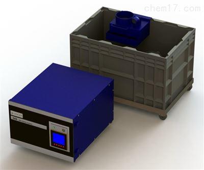 M8镜片加工异味过滤系统(高级版)