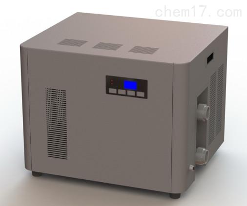镜片加工液体冷却机