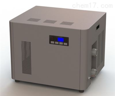 CW-1P镜片加工液体冷却机