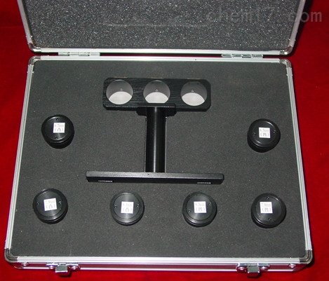 角膜曲率计用计量标准器