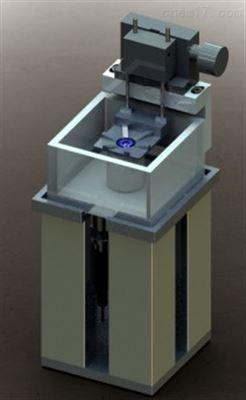 UTS-200隐形眼镜中心厚度和基弧测量系统(超声法)