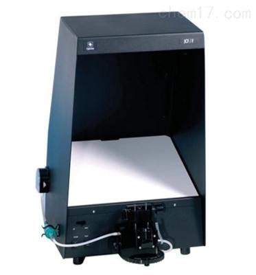 JCF/F角膜接触镜测量投影仪(内置循环过滤)