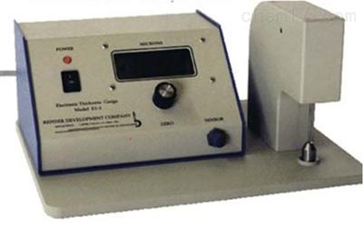 ET3-AUTO软性角膜接触镜中心厚度测量仪(电动版)