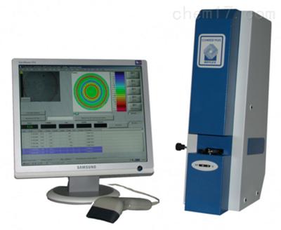 CONTEST-PLUS隐形眼镜(接触镜)光学分析仪