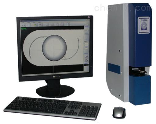 人工晶状体外观测试仪