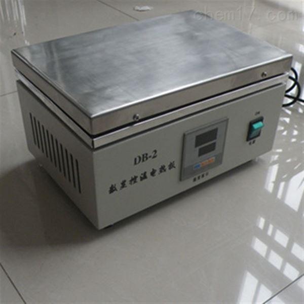400度数显控温石墨电热板