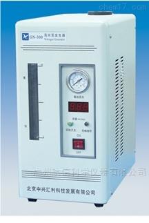 中兴汇利GN-300氮气发生器技术参数、价格