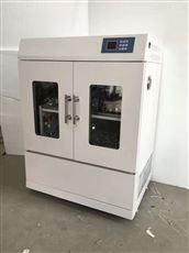 ZOLLO-COS-2102C双层制冷型摇床COS-2102C上海厂家