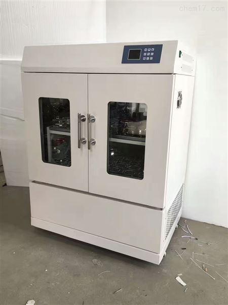 双层制冷型摇床COS-2102C上海厂家