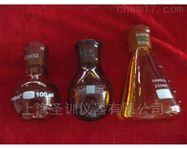 棕色烧瓶实验室玻璃耗材供应