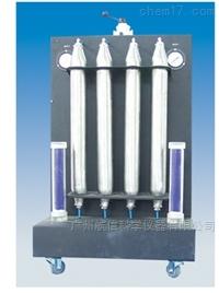 中兴汇利HL-10L气体净化器 三路过滤装置