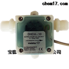 MEISTER用于液体介质的传感器DHGA-10现货