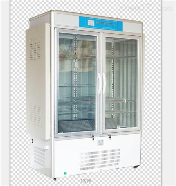 恒温恒湿培养箱HWS-600容积600L恒温恒湿箱