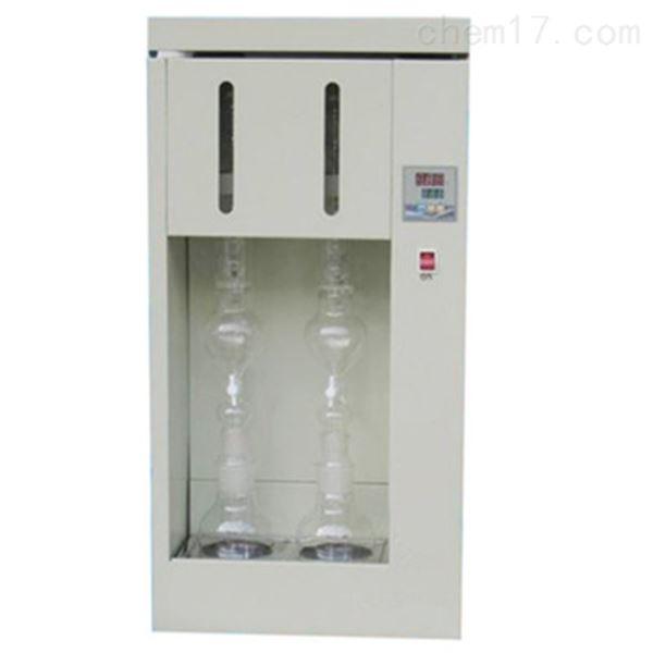 上海脂肪仪2联索式提取器