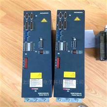 西门子电源6SN1126输出控制点坏维修