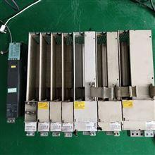 专业维修西门子伺服驱动器使用不正常