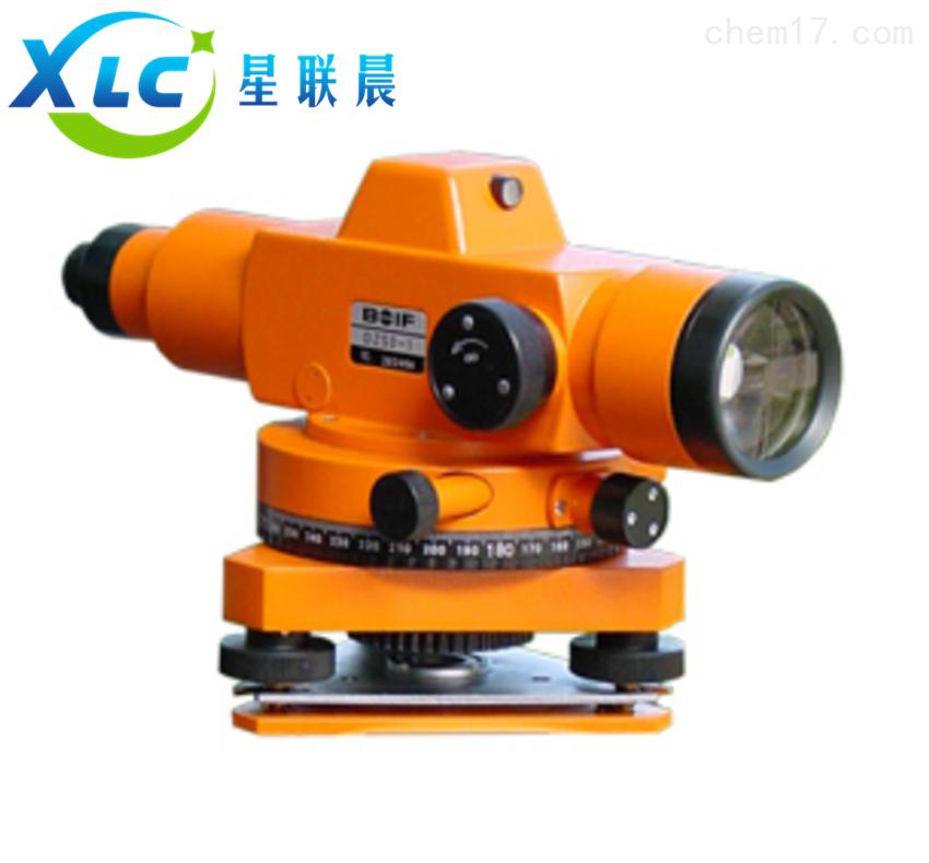南宁供应XC-DZS3-1正像自动安平水准仪报价