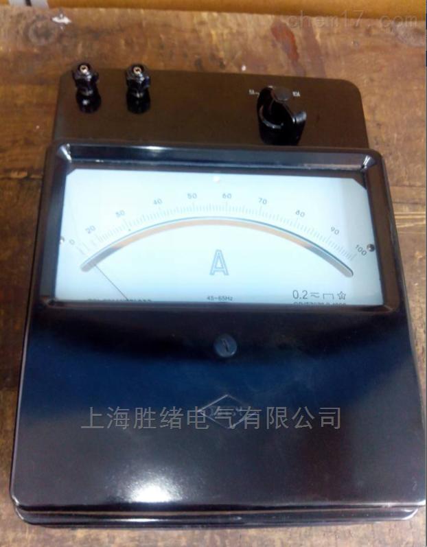 C19-mV直流毫伏表