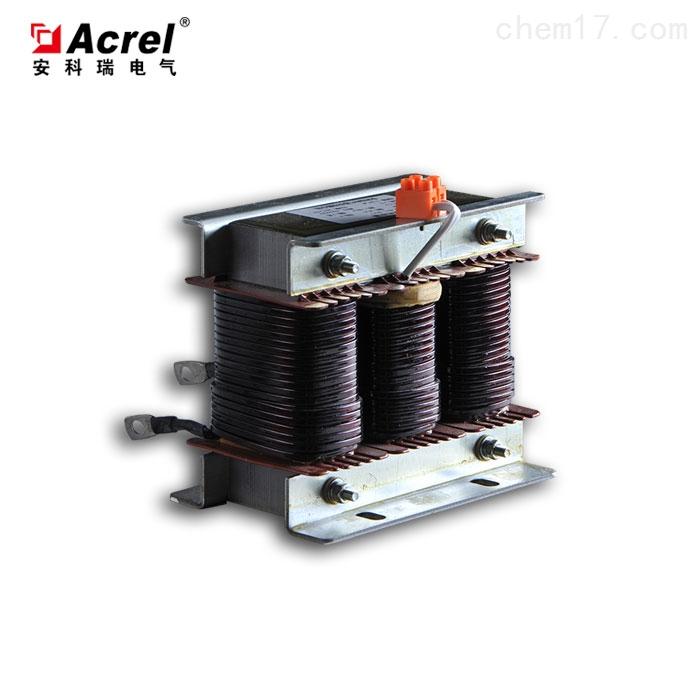 ANCK系列串聯電抗器
