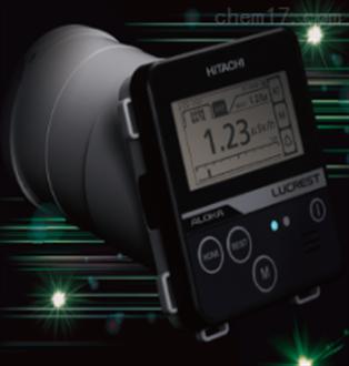 ICS-1323电离室巡测仪新款空间γ射线泄露X射线