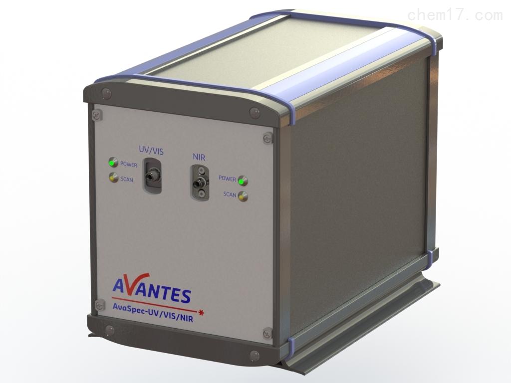 一体式光纤光谱仪