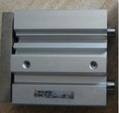 日本SMC气缸原装MXQ16-75ASMC气爪优势供应