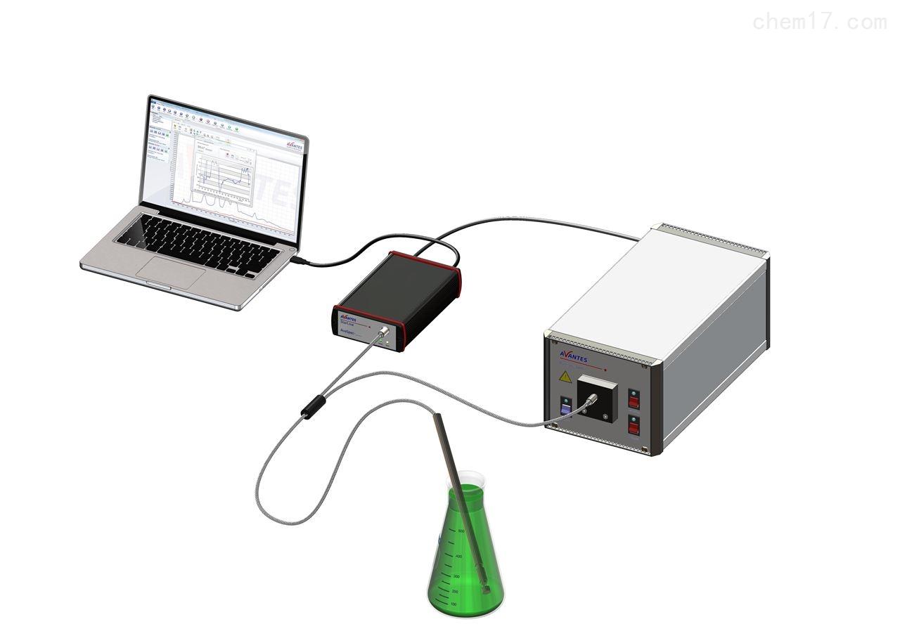 紫外可见吸收测量