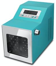 ZOLLO-15消毒控温型均质器温控杀菌带消毒型均质机