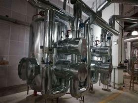 承接玻璃棉外包铝皮保温施工厂家在哪