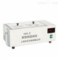 HH-22孔电热恒温水浴锅HH-2