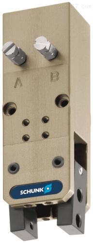 SCHUNK气爪PRG 52-90-AS径向机械手