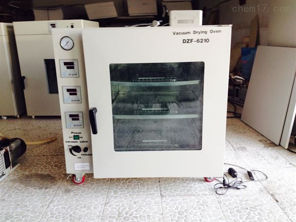 供应上海左乐台式鼓风干燥箱DHG-9123A台式120L