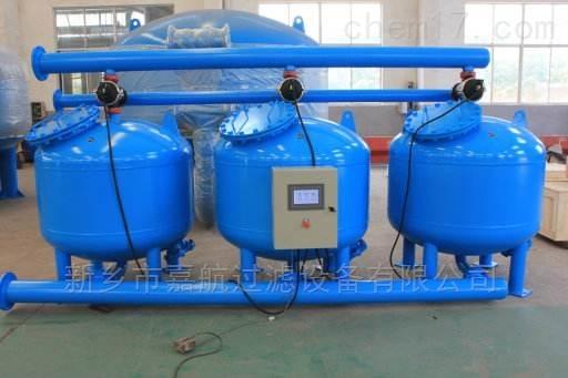 定压补水装置使用介绍