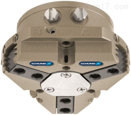 SCHUNK机械手0303640 PZN 64-2-IS