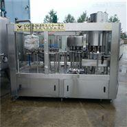 出售二手全自动三合一矿泉水灌装机