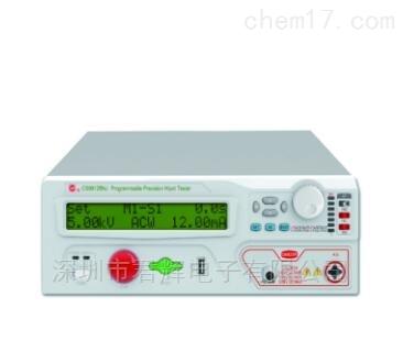 CS9906BG-60正向恒流接触压降测试仪