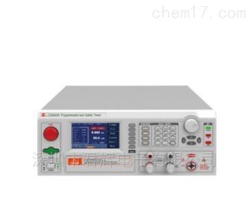 CS9940N-100程控安规综合测试仪