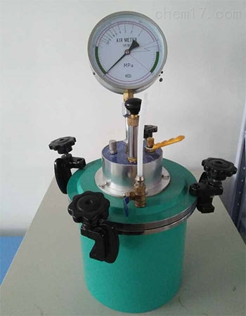混凝土含氣量測定儀