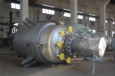 电加热反应釜,蒸汽加热反应釜,导热油加热反应釜