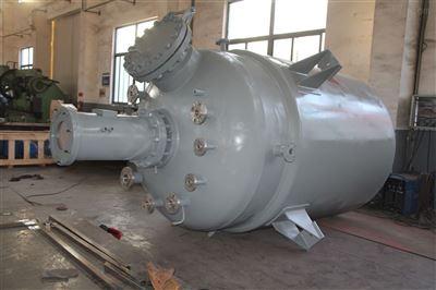 热熔釜/热熔釜设备/乳液聚合反应釜/热熔胶反应釜