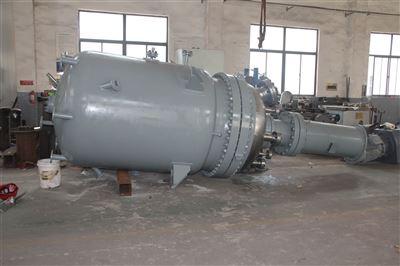 10000L高压聚合反应釜