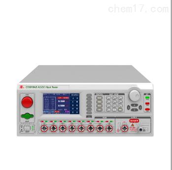 CS9919BS程控多路安规测试仪