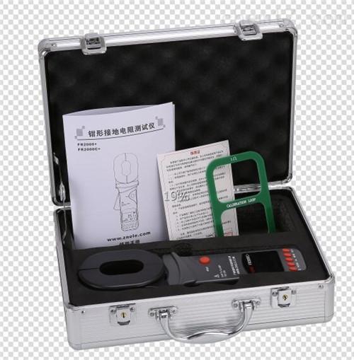 FLUKE-1625-2KITGEO接地电阻测试仪