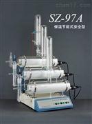 SZ系列纯水蒸馏器SZ-97A