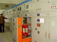 电力开关柜光纤光栅测温系统方案