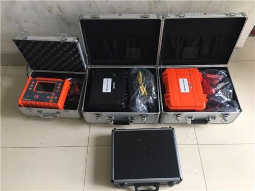 MS2306智能接地电阻测试仪
