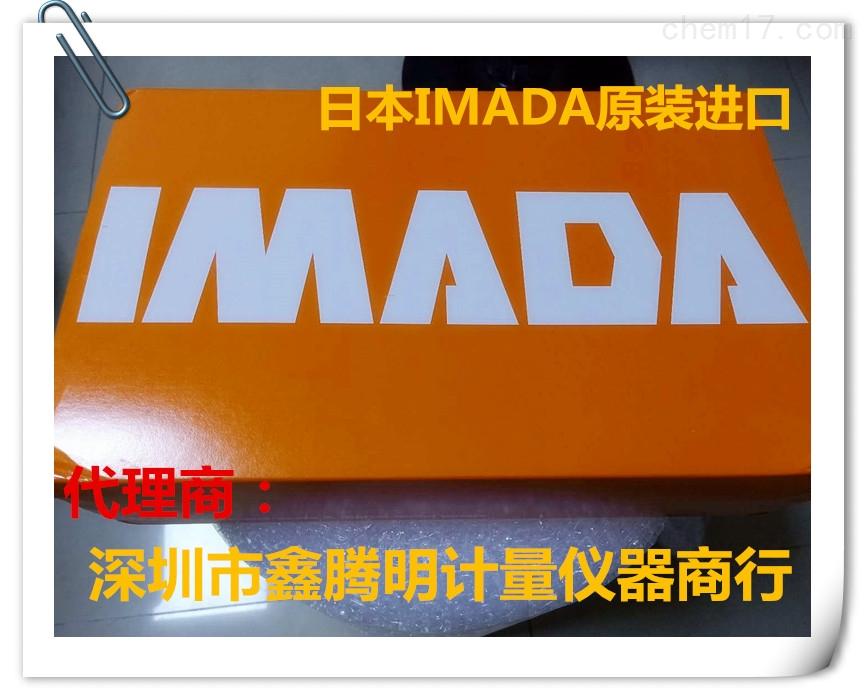 IMADA依梦达推拉力计ZTA-LM-50N