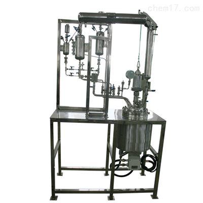 聚酯聚醚聚合反应釜